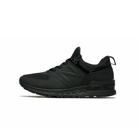 Mens New Balance 574 Fresh Foam Black MS574SCF