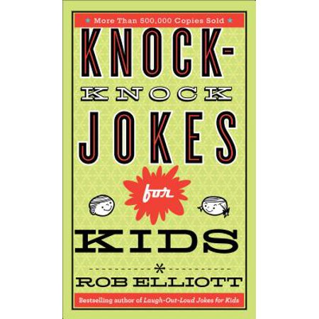 Knock-Knock Jokes for Kids - Halloween Jokes For 6 Year Olds