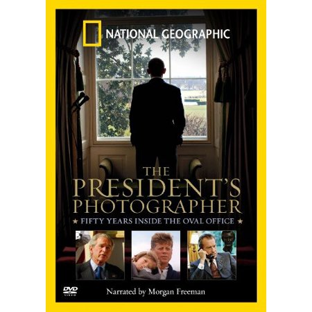 Image of The President's Photographer: Fifty Years Inside the Oval Office