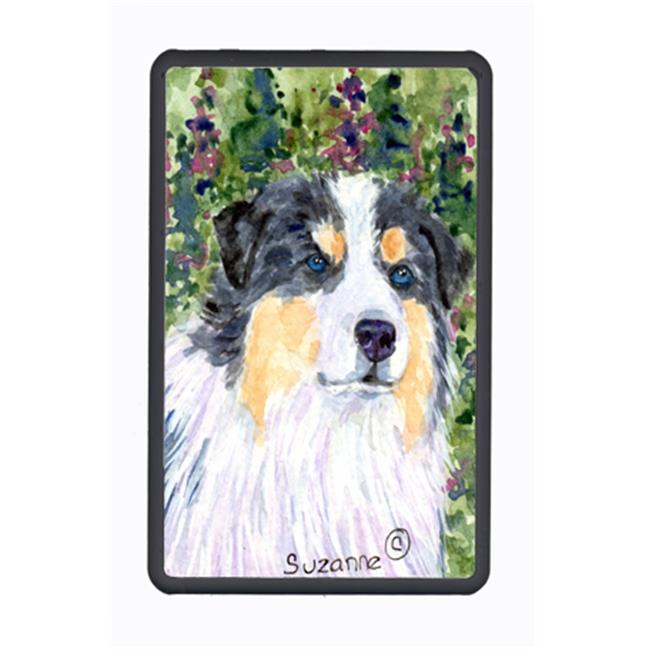 Carolines Treasures SS8821KFC Australian Shepherd Kindle Fire Snap on Case