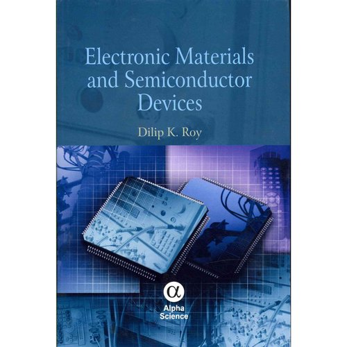 Electronic Materials and Semiconductor Devices