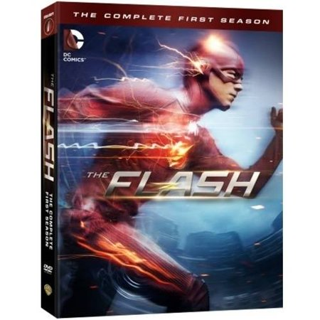 The Flash  The Complete First Season