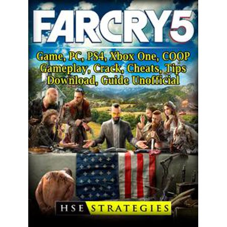 Far Cry 5 Game Pc Ps4 Xbox One Coop Gameplay Crack Cheats