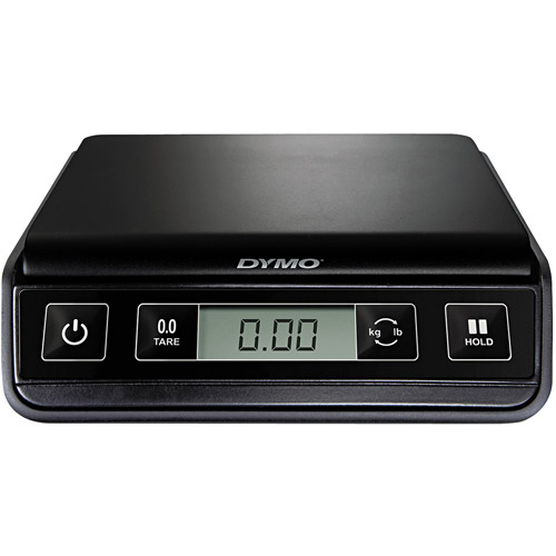 Dymo M3 by Pelouze Digital Postal Shipping Scale, 3lb max capacity