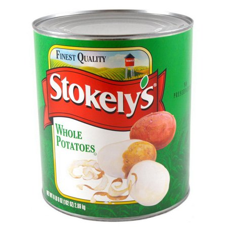 stokely whole potato fancy seneca ounce foods canned count vegetables