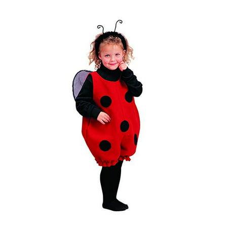 Halloween Little Ladybug - Infant/Toddler Costume - Lady Bug Infant Costume