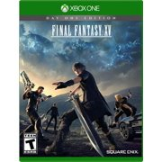 Final Fantasy XV for Xbox One