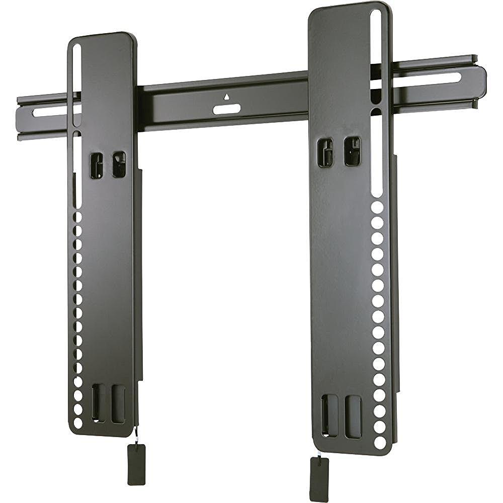 "SANUS HDpro Super-Slim Tilting Wall Mount for 32""-50"" Flat-Panel TVs"