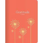 Gratitude: A Journal (Hardcover)