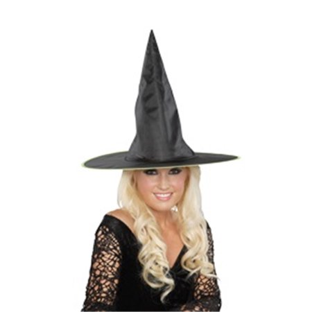 ESMERALDA WITCH HAT - Witch Hat Cupcakes