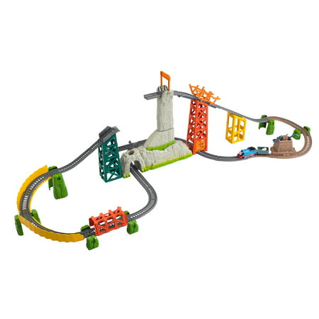 Thomas   Friends Trackmaster Avalanche Escape Set