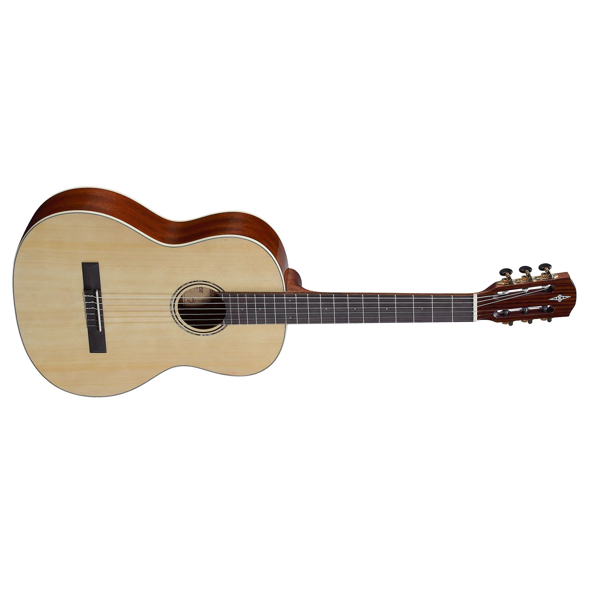 Alvarez RC26 Acoustic Classical Guitar Natural Finish by