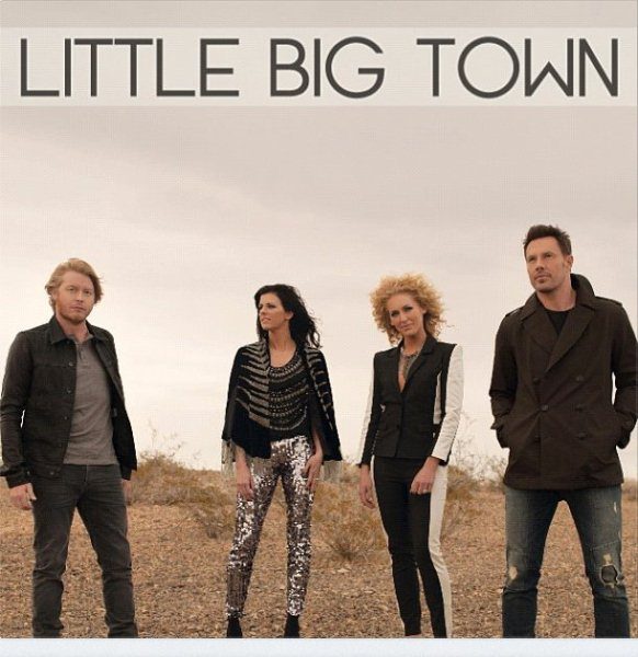 Little Big Town - The Breaker (CD)