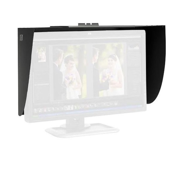 HP LCD-Hood Kit Monitor Screen Visor KZ301AA