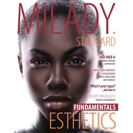 Fundamentals Trims (Milady Standard Esthetics :)