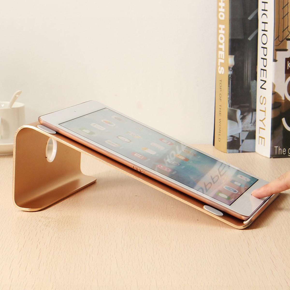 For MacBook 11-17'' Laptop Notebook Stand Holder Aluminum Alloy Notebook Bracket Cooling Base