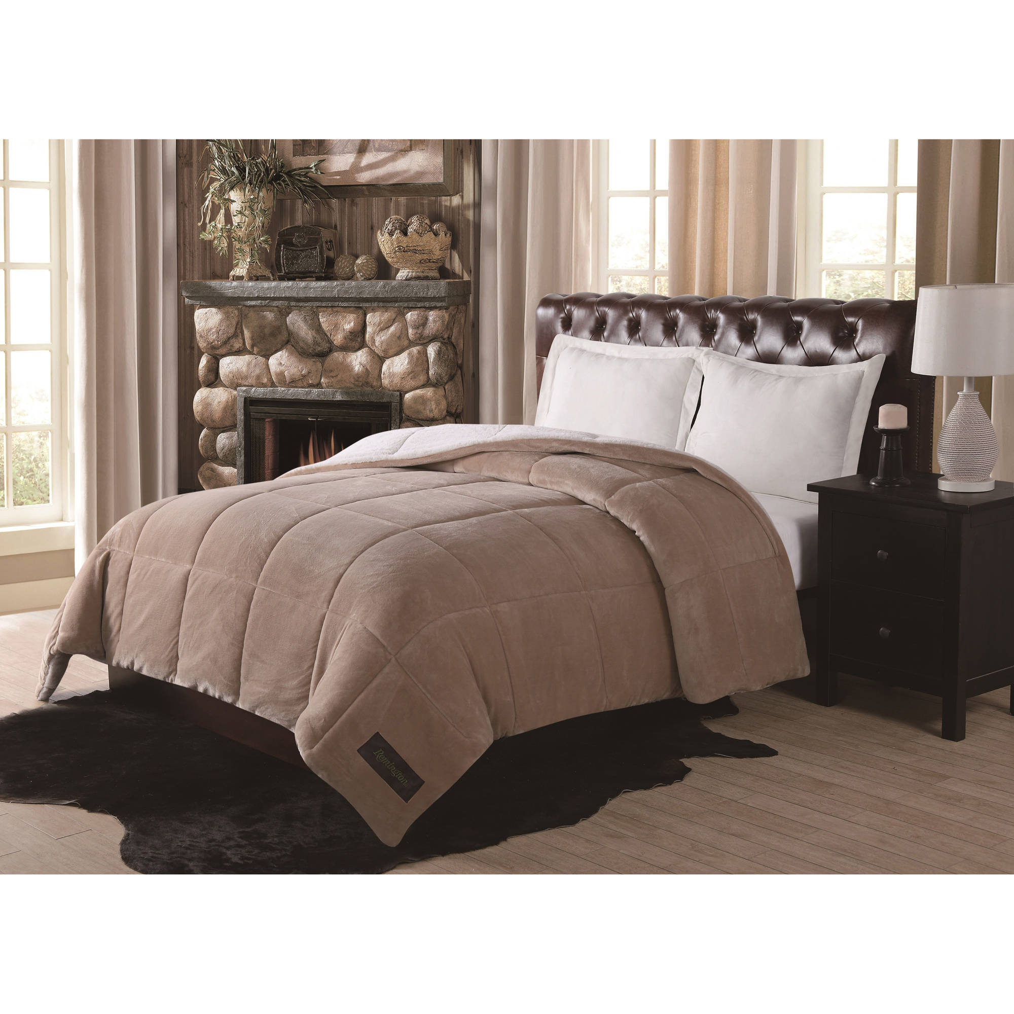 free oversized on bed sale florence solid bedding quilt set product overstock bath velvet today shipping