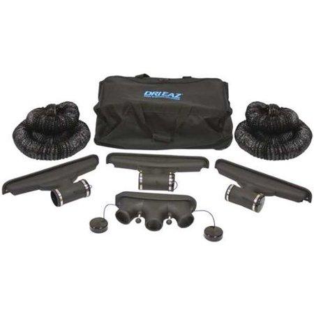 600 Duct Venting System Kit, Dri-Eaz, F200
