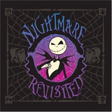 This Is Halloween Nightmare Revisited (Nightmare Revisited Soundtrack (CD))