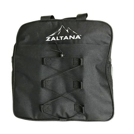 Zaltana SKB30 Padded Ski Boot bag backpack - Skiing and Snowboarding Travel Luggage,