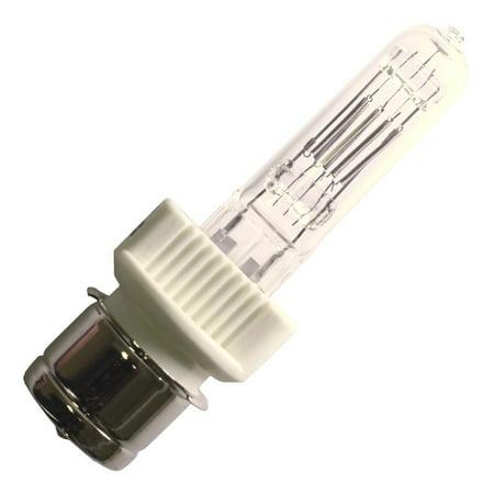 Sylvania 54689 - 1000T7Q/4CL/P (BTR) Projector Light (Sylvania Projector Bulbs)