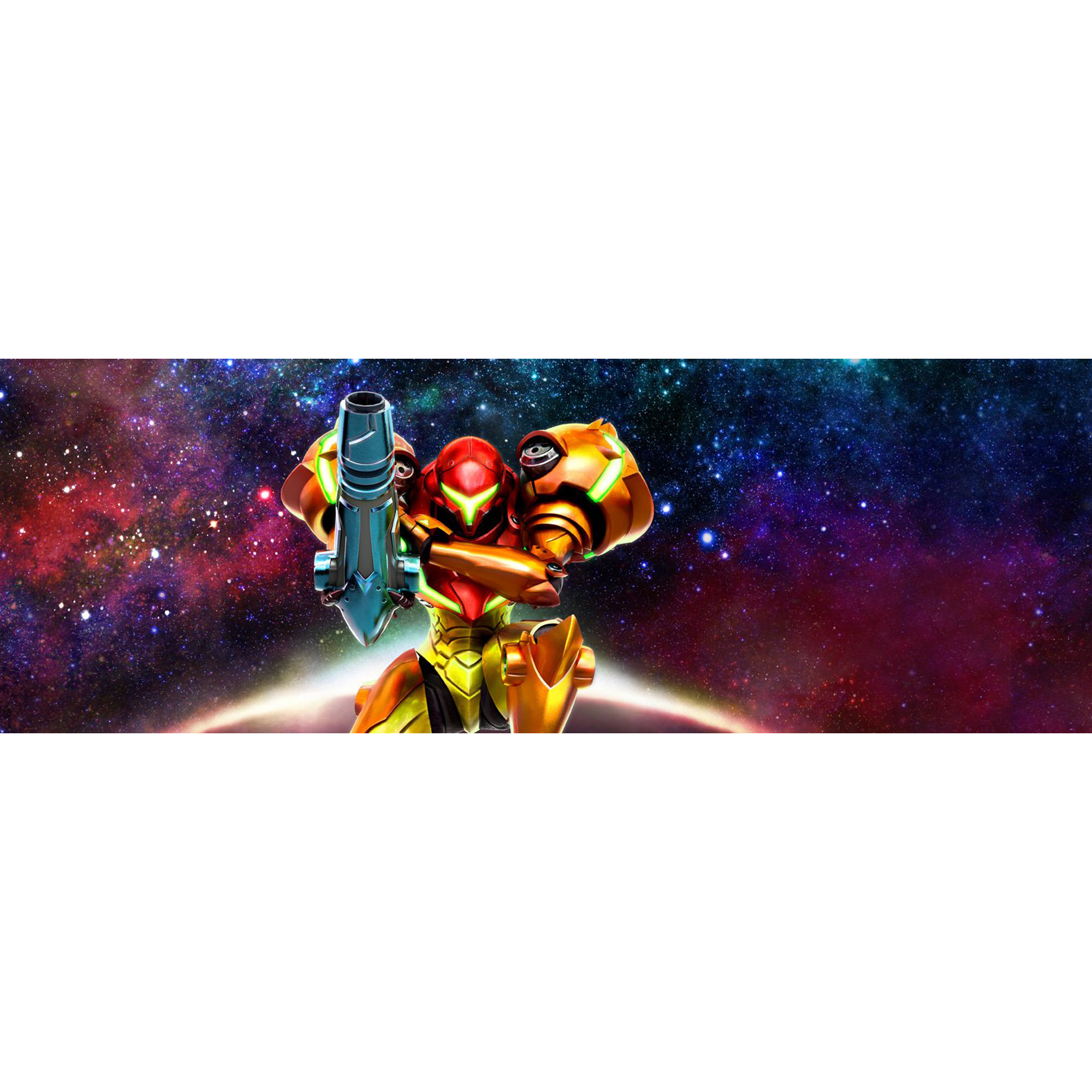 Nintendo Metroid: Samus Returns for Nintendo 3DS (CTRPA9AE)