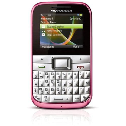 Motorola Motokey Mini Ex108 Unlocked Gsm