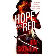 Hope and Red - eBook