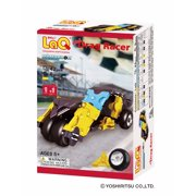 LaQ Hamacron Constructor - Mini Drag Racer LAQ003119 by LaQ Blocks