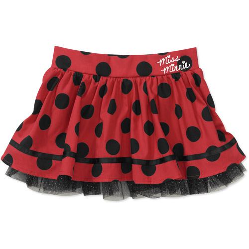 Disney Baby Girls' Minnie SKIRT