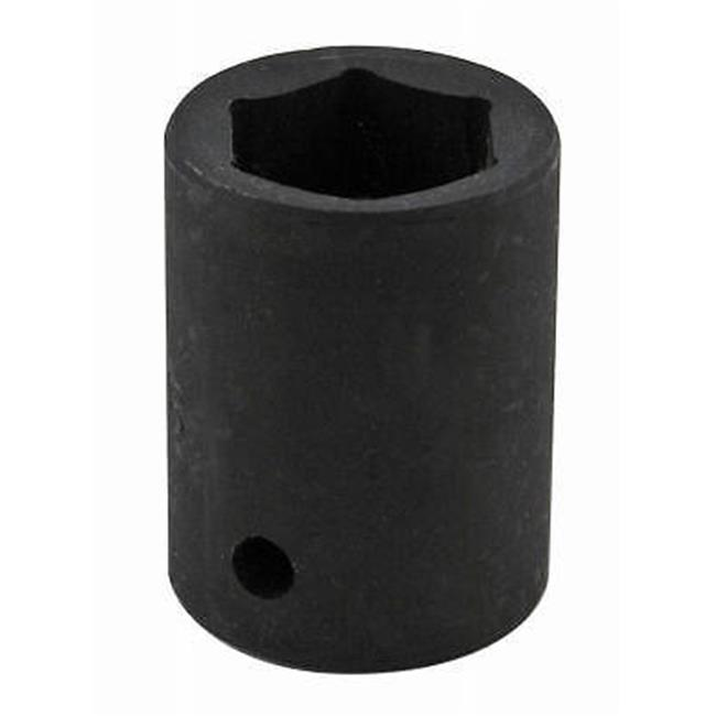 "1 2"" Drive, 15 16"" 6-point Socket, Apex, 127513 by APEX TOOL GROUP-ASIA"