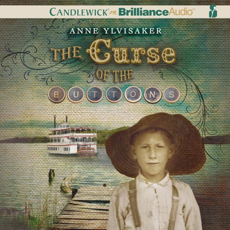 Curse of the Buttons, The - Audiobook