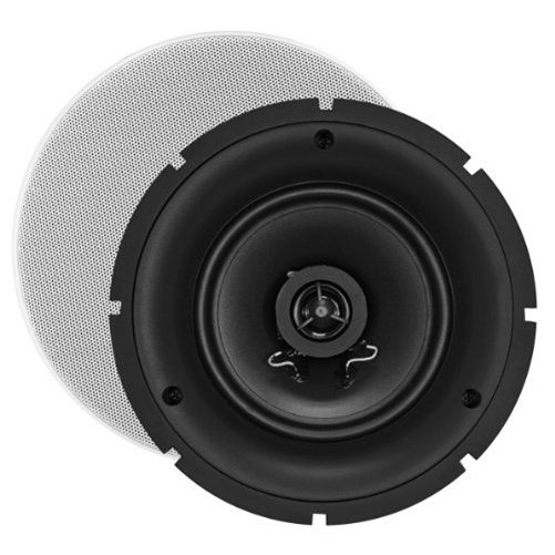 "OSD Audio ACE500 5.25"" Trimless In-Ceiling Speaker"