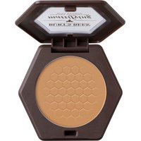 Burts Bees 100% Natural Mattifying Powder Foundation, Almond - 0.3 Ounce