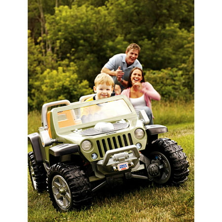 fisher price power wheels jeep hurricane. Cars Review. Best American Auto & Cars Review