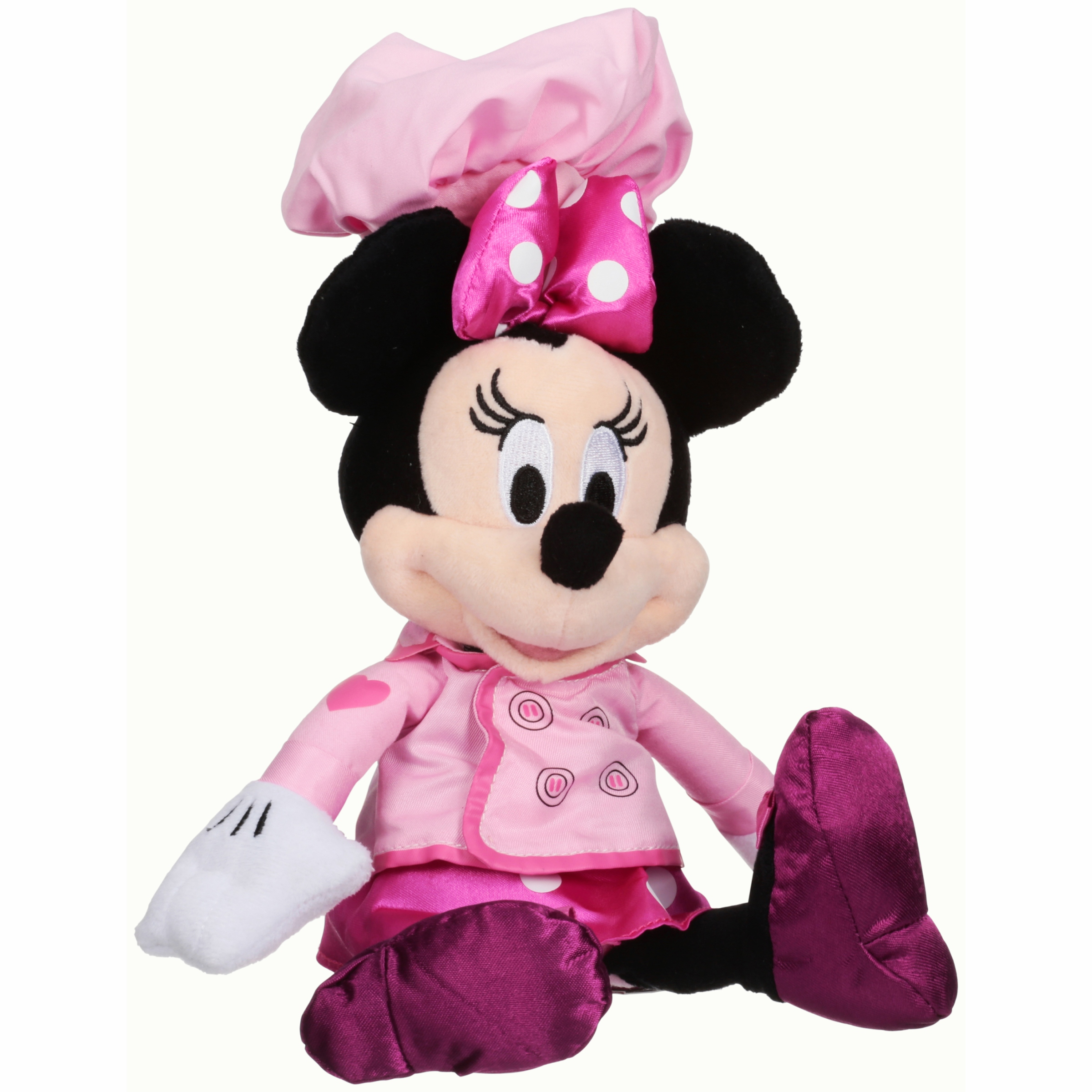 Disney Junior Minne Baker