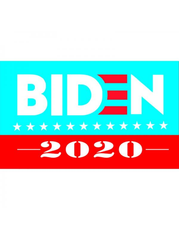 3x5/' Flag with Grommets-FREE SHIPPING! Joe Biden for President 2020 Wall Flag