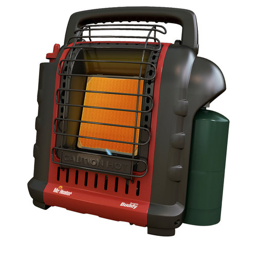 Mr. Heater Portable Buddy Radiant Heater