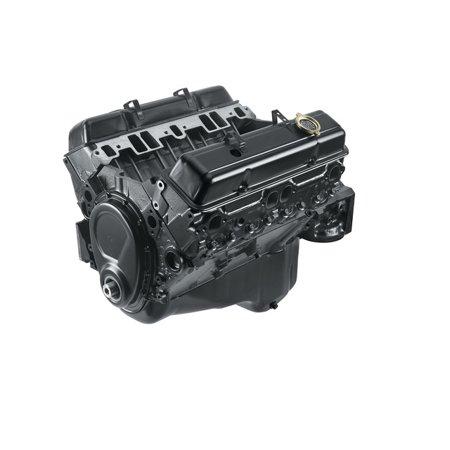 Genuine OE GM Chevrolet Performance 350/290HP Crate Engine - Gm High Performance Crate Engines