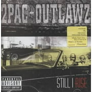 Still I Rise (CD) (explicit)