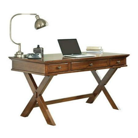 Signature Design By Ashley Furniture Burkesville Computer Desk In Brown