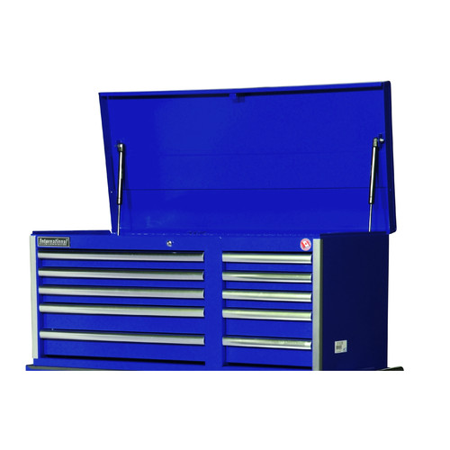 International Tech Series 43.63''W 10-Drawer Top Chest