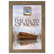 Charlton Heston Presents the Bible: The Story of Moses (1993) by