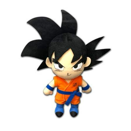 Great Eastern - Dragon Ball Super Goku 01 Standing Plush,