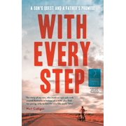 With Every Step - eBook