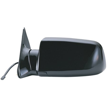 62012G - Fit System Driver Side Mirror for 92-94 Blazer, 88-02 Full Size Pick-Up, 92-99 Suburban, 95-00 Tahoe, 92-00 Yukon, 99-00 Escalade, black, foldaway, Power