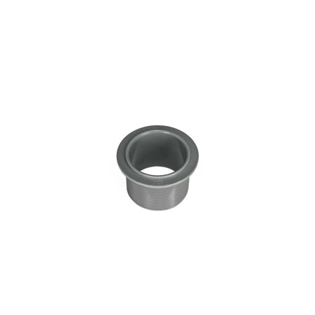 Infinity Drain S 50 2in PVC Threaded Outlet for Select Infinity Drain Site Sizeable Linear Drains