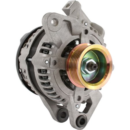 Db Electrical And0541 Reman Alternator For 4 6 6l Buick Lucerne Cadillac Dts 06 07