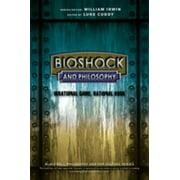 BioShock and Philosophy - eBook