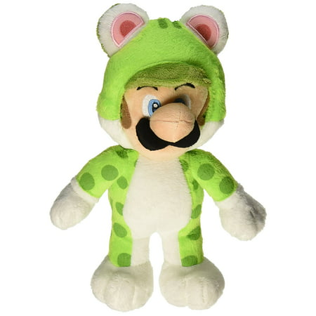 Buddy Cat - Little Buddy LLC, Cat Luigi 10